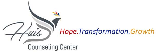 The Huis Center Logo